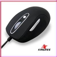 3D Optical wired mouse JR-MR319 Manufactures