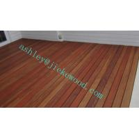 Decking flooring merbau flooring Solid wood flooring hardwood flooring