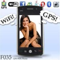 Flying F035 GPS map-Wifi-TV Mobile phone Manufactures