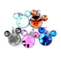 USB Version 2.0 Jewelry USB Flash Drive 2GB With High Speed Flash Memory Manufactures