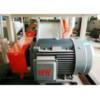 Buy cheap Plastic Pipe Cutter Milling Machine 37KW Steel Blade With Suction Device from wholesalers
