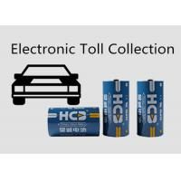 China 3.6V Lithium Primary C-size Bobbin Cell ER26500 Non Rechargeable For Electronic Toll Collection on sale
