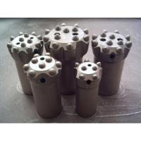 China Sealing / Drilling Tungsten Carbide Wear Parts Carbide Natural Gas Components on sale