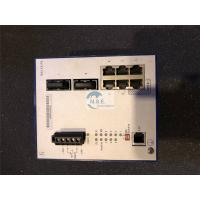 China HIRSCHMANN RS2-FX/FX Fast Ethernet Rail Switch RS2-FX/FX in stock with good price on sale