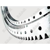 Cross cylindrical roller slewing bearing Manufactures