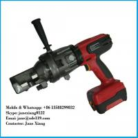 China BE-ODRC-25B Portable Rebar Cutter Gun high quality with competitive price on sale