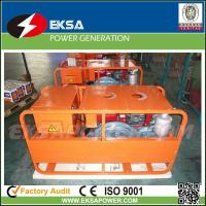 Low fuel consumption 12kw diesel generator with changchai diesel engine Manufactures