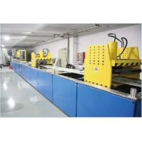 China Computer Controlled Wire Cable Machine Hydraulic Pultrusion Equipment Reciprocating Type on sale