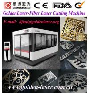 Fiber Laser Cutting Machine For Metal Sheet 1500X3000 Manufactures