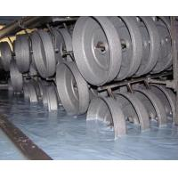 Film Smooth Grey Cationic Epoxy Electrocoat , E Coated Steel Anti Corrosion Paint Manufactures