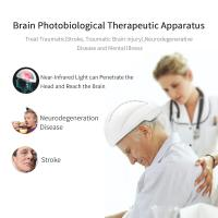 Brain Photobiomodulation Machine Is A Therapeutic Instrument Based Manufactures