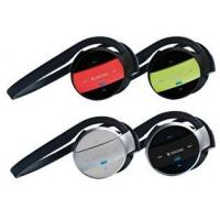 China 4.0 Bluetooth Noise Cancelling Headphones Over The Head With Multi-color For Apple     Spe on sale