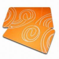 Bread Cutting/Chopping Board, Made of Melamine, Customized Designs and Logos are Welcome Manufactures