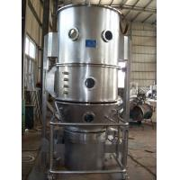 Egg White Powder Fluid Bed Equipment , Top Spray Granulation In Pharmaceutical Industry Manufactures