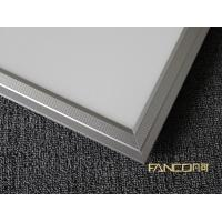 China 65 w Square 600x600 LED Slim Panel Light For House , LED Ceiling Panel wholesale