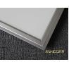 China Family living room Recessed LED Panel Light 30 x 30 CM 2800 - 7000K wholesale