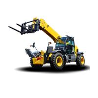 China Chinese XCMG 17m New Small Mini Telehandler XC6-4517 Telescopic Boom Forklift For Sale on sale