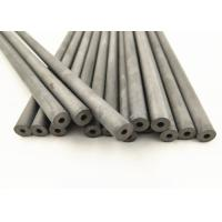 Blank Tungsten Carbide Rod With 0.6mm Inner Hole Cobalt Content 10% Manufactures
