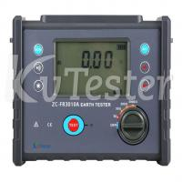 ZC-FR3010A Digital Ground Resistance Tester (Simple)(Switchgear & Universal Relay Test Set) Manufactures
