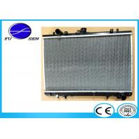 Customized Design Mitsubishi Radiator Replacement For L200 / 4D56T Manufactures