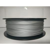 Buy cheap Silver Metal PLA 3D Printer Filament , Pla Plastic Filament 2.2 LBS ( 1.0KG ) from wholesalers