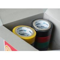 Wire Harness Adhesive Insulation Tape Multi Color Pipe Wrap Insulation Tape Manufactures
