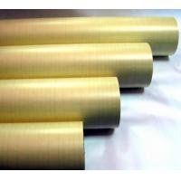 Quality 12 Micron Cold Laminating Film Free From Corrosion With Dimensional Stability for sale
