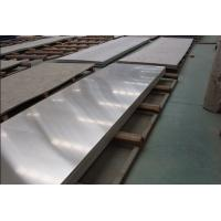 310S Stainless Steel Plate , Standard Stainless Steel Sheet Thickness 0.3mm - 50mm Manufactures
