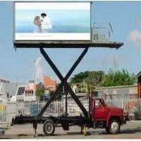 P6mm Full Color Outdoor SMD LED Display RGB Hotel Shopping Mall Billboard Manufactures