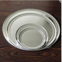 Food Grade Cheese Cake Pan Embossed Hard Anodized Coated For Bakery Manufactures