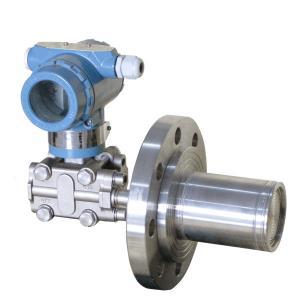 Capacitive Sensor Flange Type Dp Pressure Transmitter 1.5 Waterproof Concentrator Manufactures