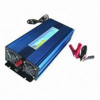 China Pure Sine Wave Inverter, 500VA Rated Output Capacity, with Charger on sale