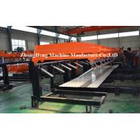China Pneumatic Air Pressure Control Automatic Stacker Machine For Wall Panel Collect on sale