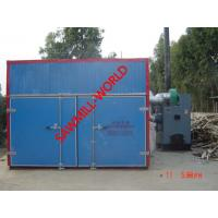 China Wood Drying Kilns for sale on sale