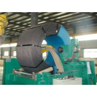 Metal Building Material 7 Wire Strand Cable With Reducing Distortion And Construction Weight Manufactures
