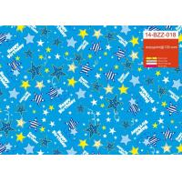 Luxury Holiday Gift Wrapping Paper Antistatic Offset Printing For Greeting Card Manufactures