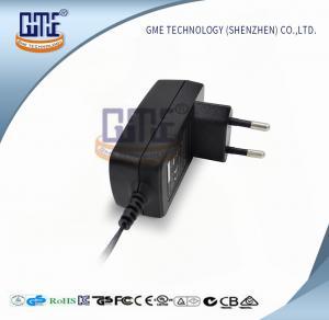 GME Intertek 12v Power Adapter EU Plug 100% Full Load 63X39X52.5 mm Manufactures