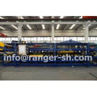 PU Sandwich Panel Line,downspout machine,Guardrail Forming Machine,Slitting Machine,gutter forming machine Manufactures