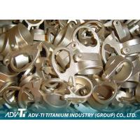Diameter 1200mm×600mm GB , ASTM , AISI Metal Investment Casting Manufactures