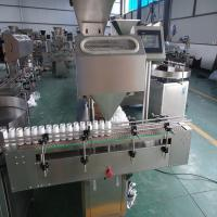 High Accuracy Rice Counting And Filling Machine With Stable Performance Manufactures