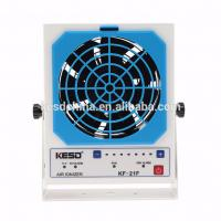 Buy cheap Anti Static Bench Top Ionizer / Desktop Ionizer For Film / Printing Industry from wholesalers