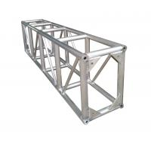 Aluminum 350*350mm Stage Lighting Truss For Multipurpose Activities Manufactures