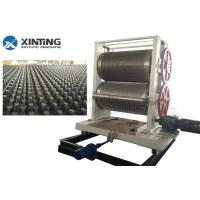 China HDPE Drainage Board Plastic Sheet Extrusion Machine 156kw Anti Corrosion on sale