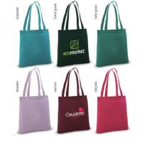 Eco-friendly Customized High Quality Advertising Cotton Tote Bags,tote bag cotton bag promotion recycle organic cotton t Manufactures
