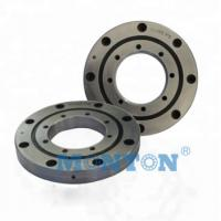 RU42UUCCOP5 cross roller bearings use for harmonic drive robots Manufactures