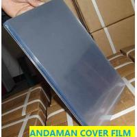 PVC A4 BINDING COVER Manufactures