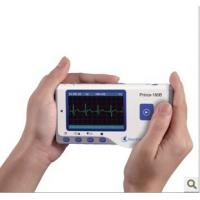 HEAL FORCE PRINCE 180B Handheld Easy ECG Portable Heart Monitor Manufactures