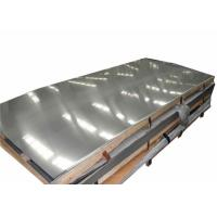 China 316 SS Plate Metal Stainless Steel Sheet 022Cr17Ni12Mo2 Use In Marine Equipment on sale