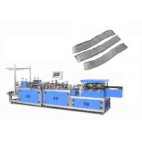 Aluminium Shaft Shower Cap Making Machine High Speed Easy Operation Manufactures
