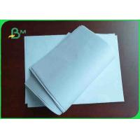 Eco Friendily Plain Glossy Coated Paper / Offset Printing Paper Manufactures